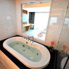 Отель Golden Dragon Beach Pattaya 3* Номер Делюкс с различными типами кроватей