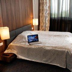 Отель Атлантик 3* Апартаменты с различными типами кроватей фото 20