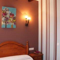 Отель Posada La Estela Cántabra комната для гостей фото 4