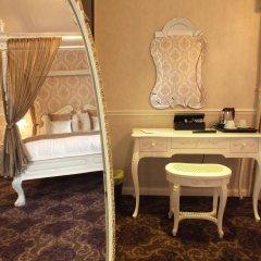 Dalziel Park Hotel 3* Улучшенный номер с различными типами кроватей
