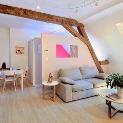 Qualys Le Londres Hotel Et Appartments 3* Апартаменты
