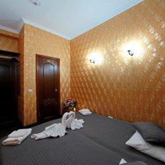White Nights Hotel 2* Стандартный номер двуспальная кровать фото 7
