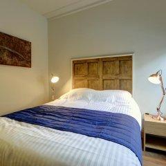 Отель Publove @ Exmouth Arms Euston 2* Номер категории Эконом с различными типами кроватей фото 2
