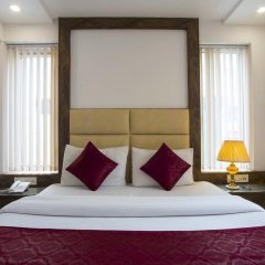 Отель Optimum Baba Residency 3* Представительский номер с различными типами кроватей фото 5