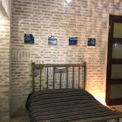 Отель Loft in Old Town Апартаменты с двуспальной кроватью фото 7