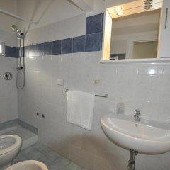 Отель Ambrogio ванная