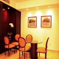 Arcadia Hotel Apartments 3* Улучшенные апартаменты с различными типами кроватей фото 4