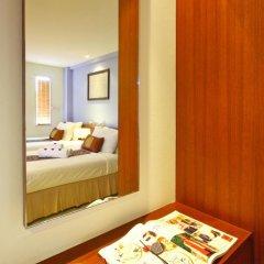 Отель Floral Shire Resort 3* Стандартный номер с различными типами кроватей фото 13