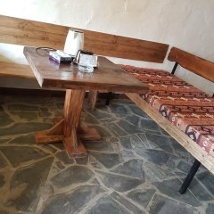Lavash Hotel 2* Стандартный номер с двуспальной кроватью