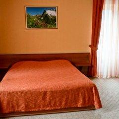 Гостиница NATIONAL Dombay 3* Студия Делюкс с различными типами кроватей фото 4