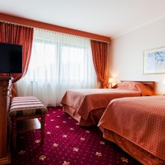 Апарт-отель Москоу Кантри Клаб комната для гостей фото 4