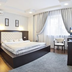 Гостиница Аурелиу 3* Стандартный номер с разными типами кроватей