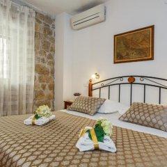 Отель Villa Spaladium 4* Студия Делюкс с различными типами кроватей фото 9