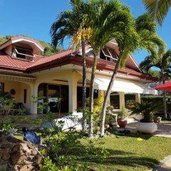 Отель Villa Oramarama by Tahiti Homes Французская Полинезия, Папеэте - отзывы, цены и фото номеров - забронировать отель Villa Oramarama by Tahiti Homes онлайн фото 3