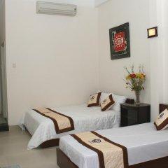 Отель Ngo Homestay 3* Стандартный номер фото 11