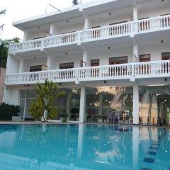 Отель Ocean View Cottage бассейн фото 3