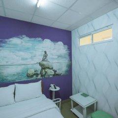 Отель Minh Thanh 2 2* Номер Делюкс фото 38