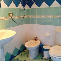Отель L'Infiorescenza Италия, Сиракуза - отзывы, цены и фото номеров - забронировать отель L'Infiorescenza онлайн ванная фото 2