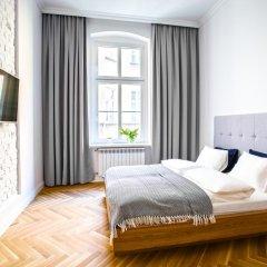 Апартаменты Homewell Apartments Wilson Park Студия с различными типами кроватей фото 12