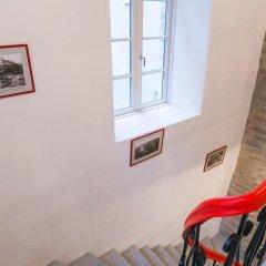 Отель Corner of Kotzebue apartments Эстония, Таллин - отзывы, цены и фото номеров - забронировать отель Corner of Kotzebue apartments онлайн спортивное сооружение