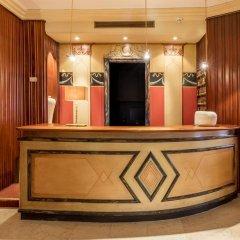 Hotel Des Artistes удобства в номере