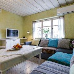 Отель Ööbiku Holiday Home комната для гостей фото 5