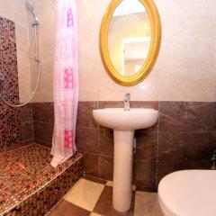 Top Hostel Москва ванная фото 2