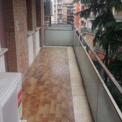 Отель Acanto Room Deluxe балкон
