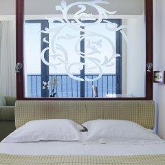 Mitsis La Vita Beach Hotel 4* Стандартный номер с различными типами кроватей фото 2