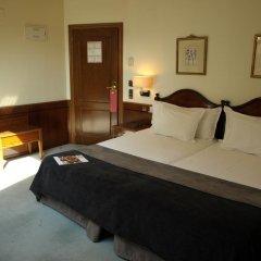 Hotel Silken Rio Santander 4* Номер Делюкс с различными типами кроватей фото 2