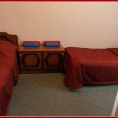 Гостиница Новый Континент 3* Улучшенный номер с 2 отдельными кроватями фото 2
