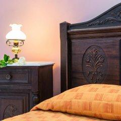 Отель Astir Thira 2* Стандартный номер с различными типами кроватей