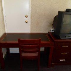 Отель Heritage Inn 2* Стандартный номер с различными типами кроватей фото 2