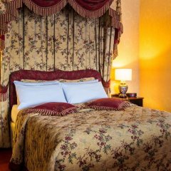 Sheldon Park Hotel and Leisure Club 3* Стандартный номер с двуспальной кроватью фото 6