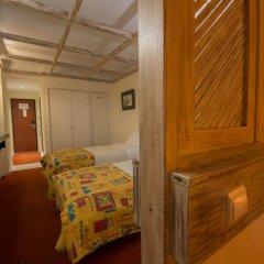 Amazonia Lisboa Hotel 3* Стандартный семейный номер разные типы кроватей фото 2