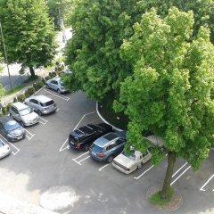 Гостиница Kafedralnyi Sobor парковка