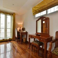 Golden Rice Hotel 3* Люкс с различными типами кроватей фото 2