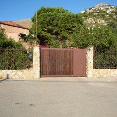 Отель Villa Soliva Италия, Палермо - отзывы, цены и фото номеров - забронировать отель Villa Soliva онлайн парковка
