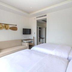 Отель Marina Express - Fisherman - Aonang 3* Номер Делюкс с различными типами кроватей фото 5
