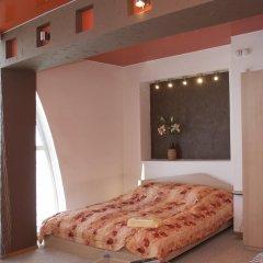Гостиница Турист Студия с различными типами кроватей фото 6
