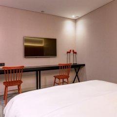 Hotel The Designers Cheongnyangni 3* Номер Делюкс с различными типами кроватей фото 29