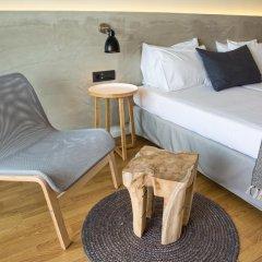 Blue Sky City Beach Hotel 4* Номер Делюкс с различными типами кроватей фото 8