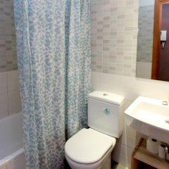 Отель Castilla Luz Deco ванная фото 2