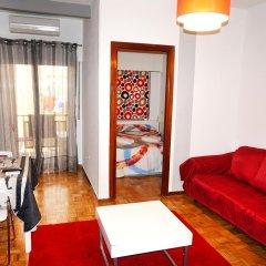 Отель Far Home Gran Vía Люкс повышенной комфортности с различными типами кроватей фото 4
