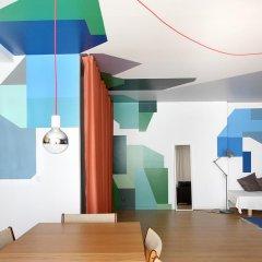 Отель Un-Almada House - Oporto City Flats Порту комната для гостей фото 2