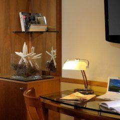 Best Western Hotel City 4* Номер Комфорт с различными типами кроватей фото 9