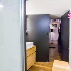 Отель Cheval d'argent Франция, Лион - отзывы, цены и фото номеров - забронировать отель Cheval d'argent онлайн удобства в номере фото 2