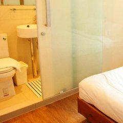 The Period Pratunam Hotel Бангкок удобства в номере