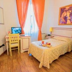 Hotel Vasari 3* Номер категории Эконом с различными типами кроватей фото 4