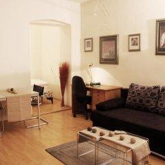 Апартаменты CheckVienna – Apartment Albrechtsbergergasse Апартаменты с различными типами кроватей